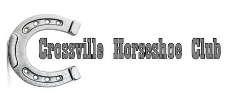 Crossville Horseshoe Club