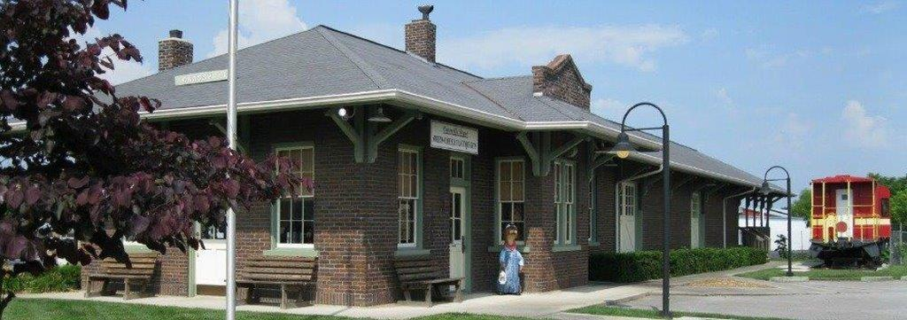 Crossville-Depot picture